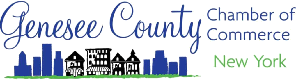The Genesee County Chamber  of Commerce